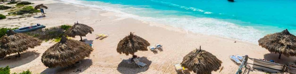 stranden curacao